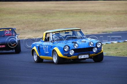 Australian Motorsport