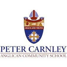 Peter Carnley ACS