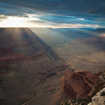 001_Grand Canyon_USA
