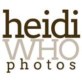 heidi who photos
