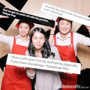 Emporium Melbourne - Urban Kitchen Launch Event