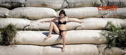 Jess - Model @jessforbes.modelling