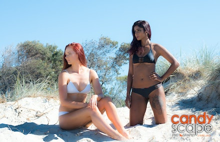 Gold Coast Models by Candyscape Photography