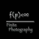 Finite Photography