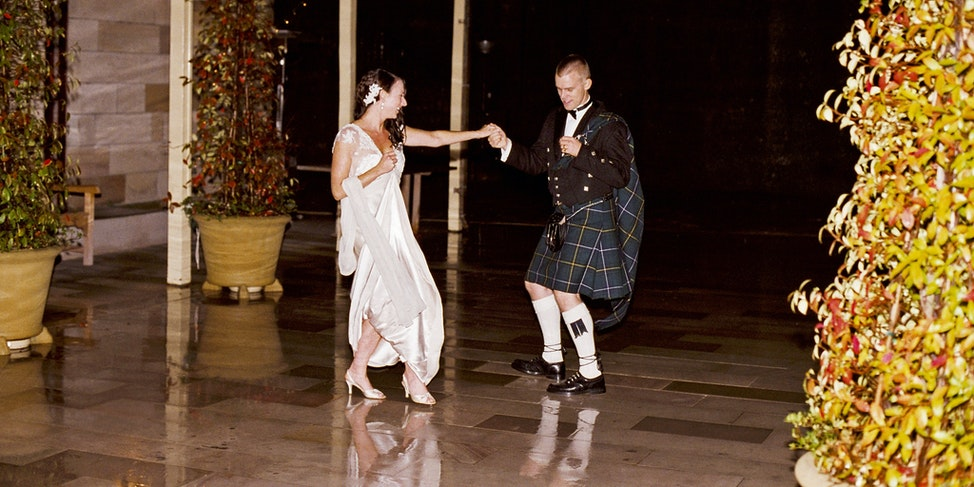 Pete & Cherie's Wedding 351 Dancing Rain 2 X 1
