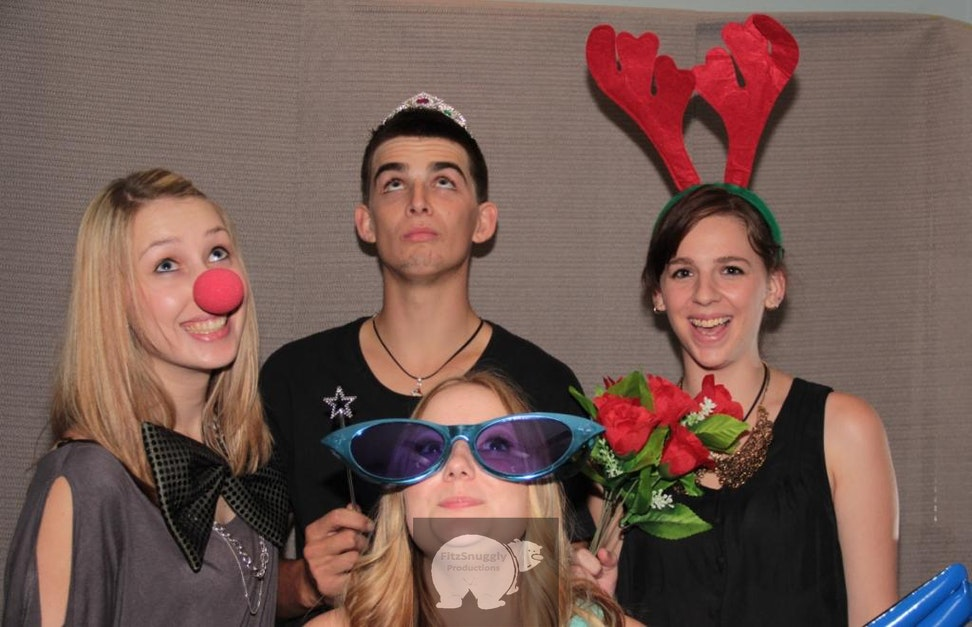 ff - photo booth