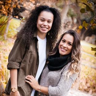 Michelle& Marisa - Michelle & Marisa