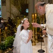 Cathedral 2017 First Communion - Pictures of the communicants receiving first communion at their respective masses. This gallery will expire on August...