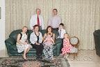 The Dodd Family 2015 - Photographs of the Dodd family taken in 2015.