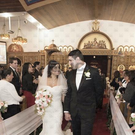 Wedding - Daniel and Maryan