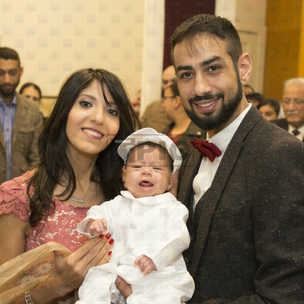Christening of Aaron Milik - On the 3rd of July, TM PIC took part in a very special event, Aaron Milik's Christening.  We spent some quality time with...