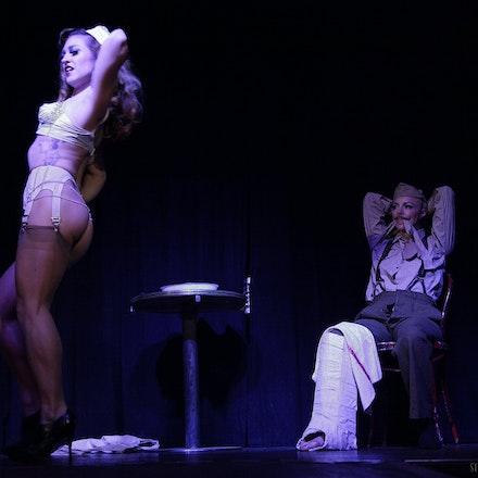 Bent Burlesque