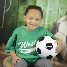 Wesley UMC Soccer 2015