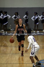 02-03-15 GBB West Esssex @ Newark Tech