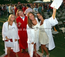 West Essex Class of '13 - West Essex Regional HS Commencement Ceremony at Travis Field