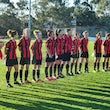 Women's State League Grand Final - Played at Jensen Park Sunday afternoon between Bankstown City FC and Nepean FC.  Nil all at the end of regular time,...