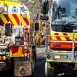 Glenbrook Bushfire 15/2/2018 - Thursday 15th February Emergency Services responded to a bushfire at Glenbrook, in the Blue Mountains.  The fire spread...