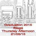 Stage Thursday Afternoon 21/05/15