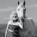 Portraits with Horses