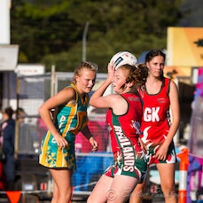 Redlands State Age 2015 Days 1, 2 & 3 - Netball Queensland State Age Championships 2015