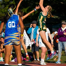 Sunshine State Age 2015 Days 1, 2 & 3 - Netball Queensland State Age Championships 2015