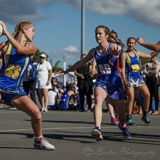 Warwick State Age 2016 - Netball Queensland State Age Championships 2016