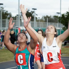 MacGregor Country Carnival 2016 - Netball Queensland Country Carnival 2016