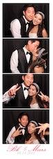 Bryan & Marissa Kim - 08/13/2011