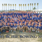 ACGS Rowing Group 2017