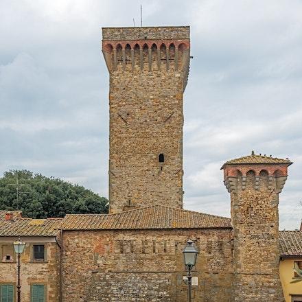 Lucignano - 4232