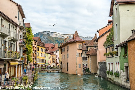 Old Annecy - 1469-Edit
