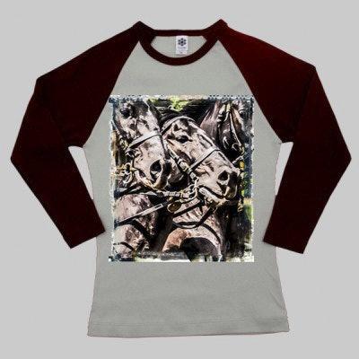 Tee Shirts, Sweats and Hoodies by JaniceO - A sample of the shirts available on my sister site janiceo.shirtee.net.au.