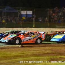 Speedway Denisekeelanphotography