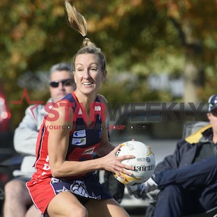 AFL Victoria WorkSafe Country Championships, RDNL vs West Gippsland - AFL Victoria WorkSafe Country Championships, RDNL vs West Gippsland. Pictures Shawn...