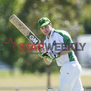 GDCA, B-grade, East Sunbury vs Gisborne - GDCA, B-grade, East Sunbury vs Gisborne. Pictures Shawn Smits