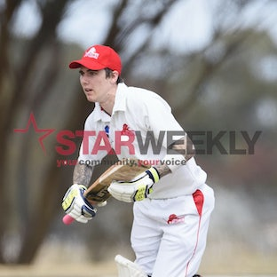 VSDCA, north-west, Melton vs Werribee - VSDCA, north-west, Melton vs Werribee. Pictures Shawn Smits