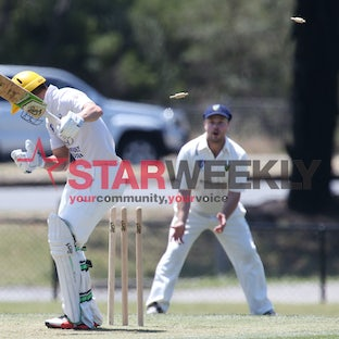 VSDCA, north-west, Plenty Valley vs Werribee - VSDCA, north-west, Plenty Valley vs Werribee. Pictures Mark Wilson