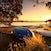Kincumber Sunset 18 Oct 2013 IMG_0121 1050
