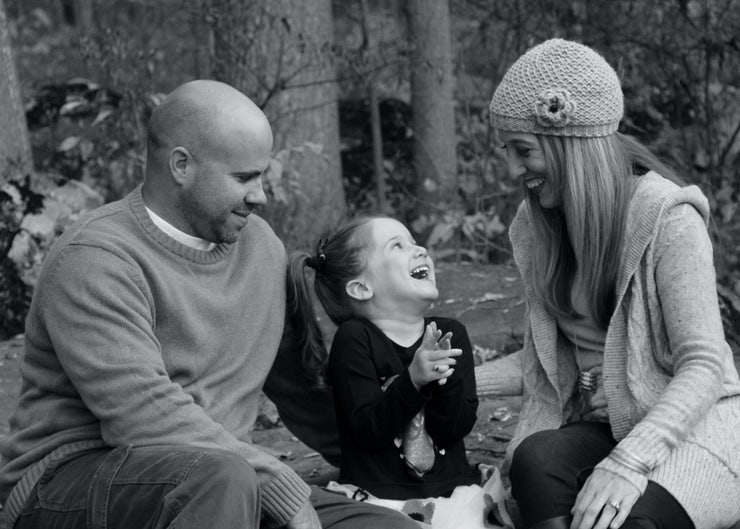Family | Angel Works CMS & Photography