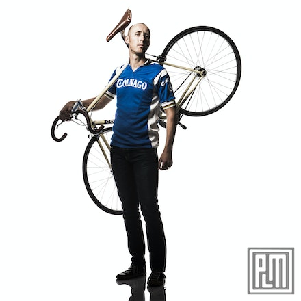 Matt Lucas - Bike Bug Coaching