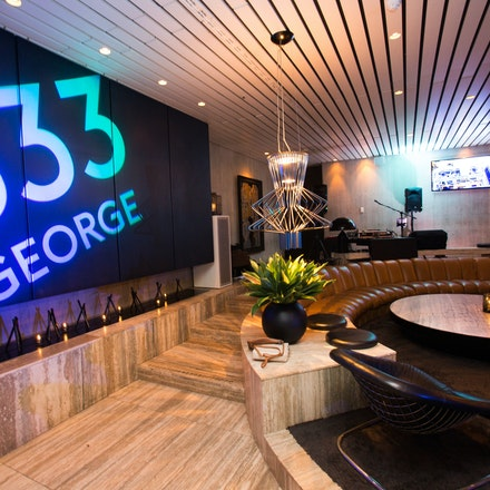 333 George Launch Event  March 2017