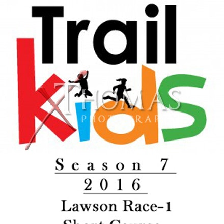 Trail Kids - Lawson 2016
