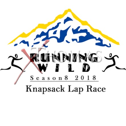 2018 Season 8 - Knapsack Lap Race