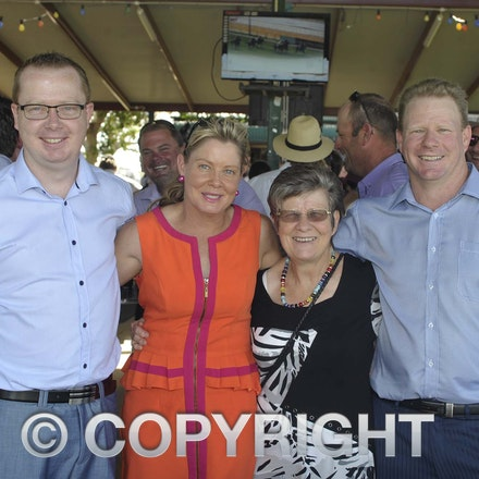 161029_SR20888 - At the Barcaldine Races, Saturday October 29, 2016.