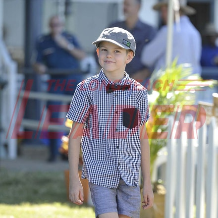 170401_SR20222 - At the Longreach Jockey Club race day, April 1, 2017. Picture Longreach Leader