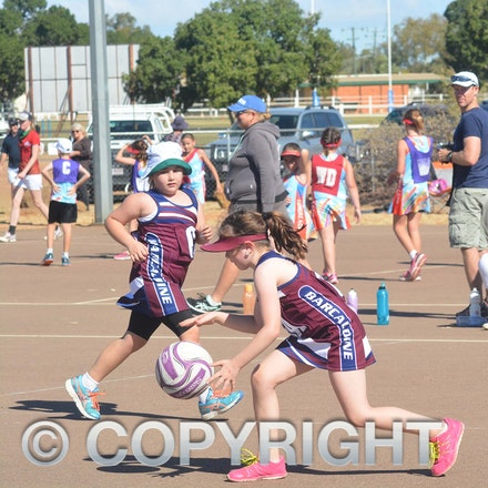 DSC_1557 - Netball cluster day in Longreach