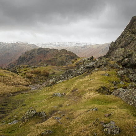 On Helm Crag